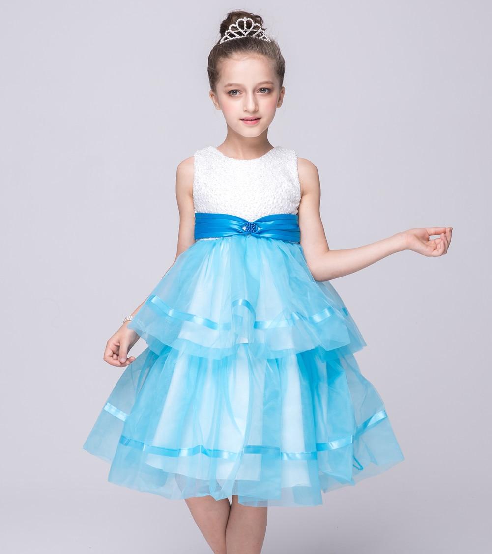 Perfect Child Wedding Dress Costume Crest - All Wedding Dresses ...