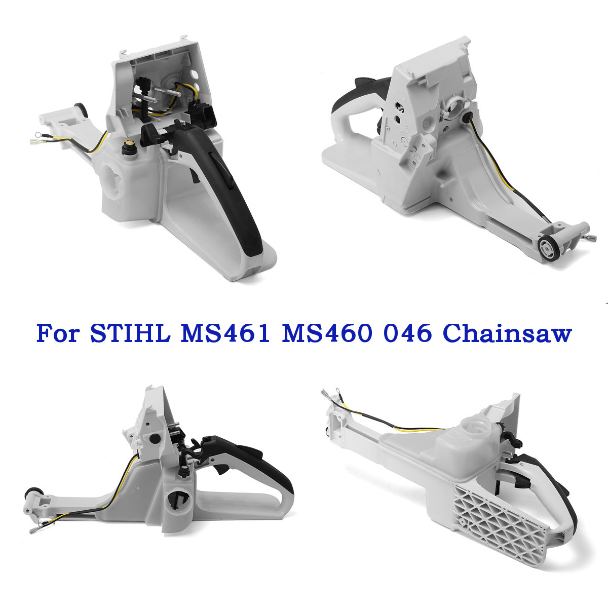 US $27 99 |Gas Fuel Tank Housing Rear Handle Assy  for STIHL MS461 MS460  046 Chainsaw-in Party Favors from Home & Garden on Aliexpress com | Alibaba