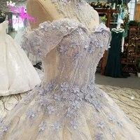 AIJINGYU свадебное платье es Finder Свадебные платья Uniques Пышное кружево плюс размер длинное Короткое свадебное платье из двух предметов