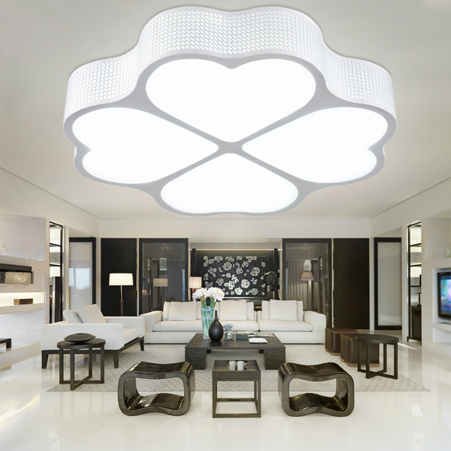 sitting room lighting with led ceiling light living room lights bedroom lamp modern brief study lighting lamps