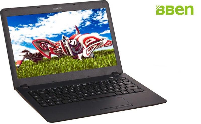BBEN 14 1 font b Laptop b font font b Ultrabook b font Windows 10 Intel