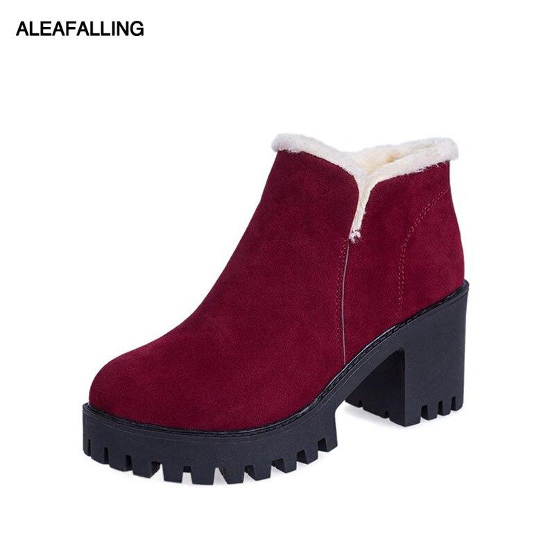 Humor Morazora 2018 Top Qualität Aus Echtem Leder Knie Hohe Stiefel Frauen Zipper Spitze Up Herbst Winter Stiefel Komfortable Med Heels Schuhe Schuhe