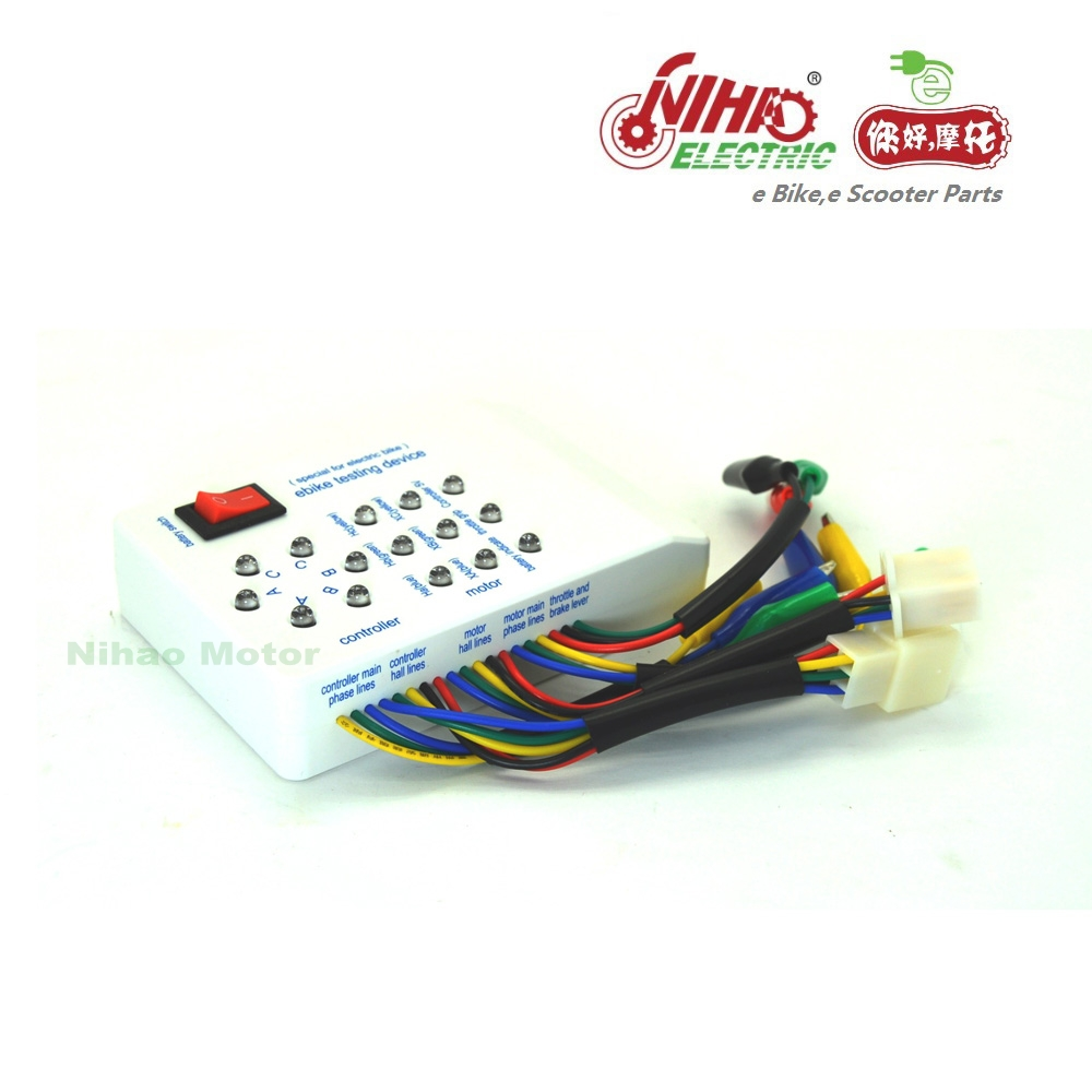 36 V electric motor Reversing Controller+Thumb Throttle+charger f scooter GoKart