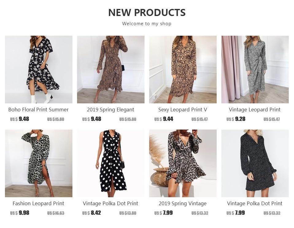 c657755ed5ae6 US $9.48 40% OFF|Aliexpress.com : Buy Boho Floral Print Summer Beach  Chiffon Dress Women Vintage Short Sleeve Ruffle Bandage Casual Midi Dress  Sexy V ...