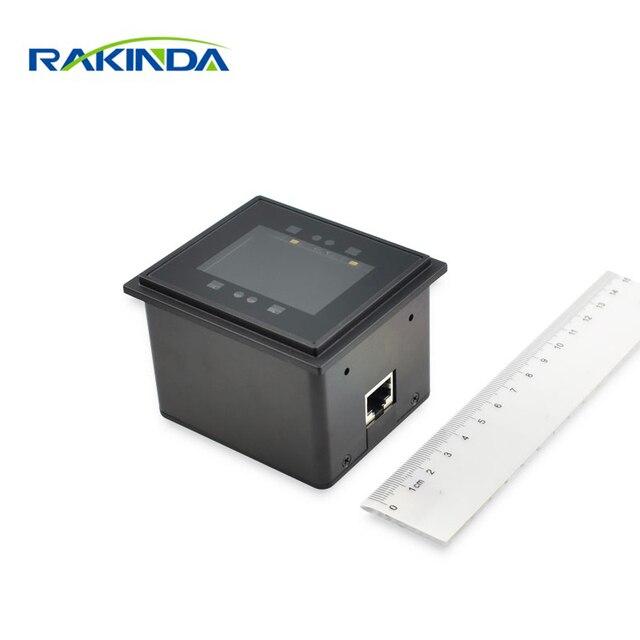 RAKINDA RD4500-20 1D 2D Fixed Mount Barcode Scanner Module For Access Control /Kiosk /Locker/Self-service Terminal 5