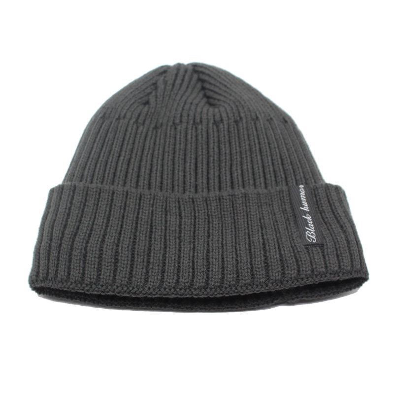 AETRUE Winter Beanies Men Knitted Hat Caps Beany Mask Gorras Bonnet Warm Baggy Winter Hats For Men Women Skullies Beanies Hats 4