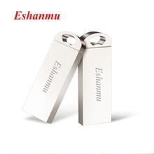 Eshanmu Лидер продаж Usb флэш-накопитель Memory Stick 8 ГБ 16 ГБ 32 ГБ 64 Гб Флешка-Ручка Drive