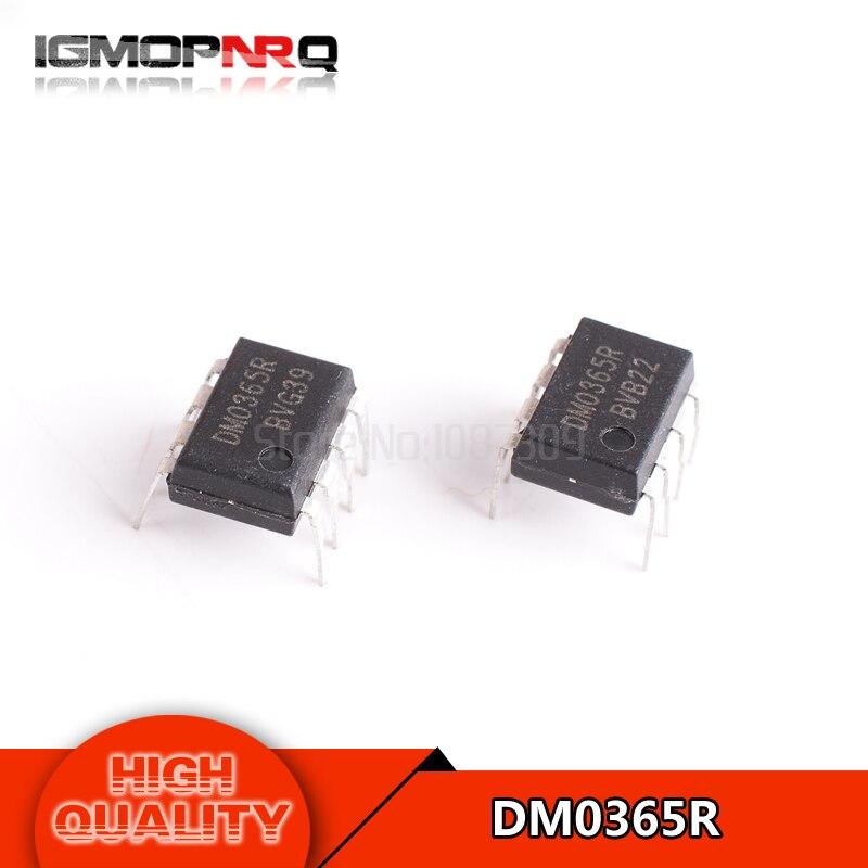 Free shipping 10pcs/lot DM0365R DIP8 DM0365 DMO365R DIP new and original IC