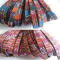 5 Ярдов 12 мм Плоским Этнической Ткани Шнур/Вышитые Текстильной Шнур Для Ювелирных Изделий Craft Supplies