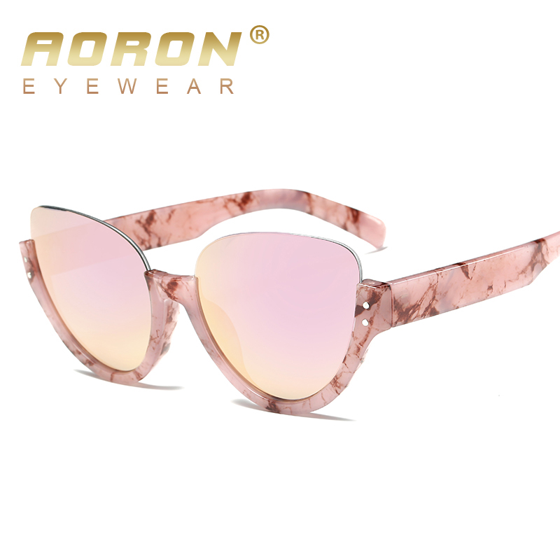 Designer Glasses Half Frame : Fashion sunglasses women brand designer multicolor sun ...