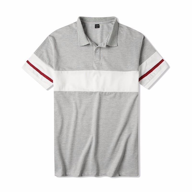 Mens   Polo   Shirt Brands Clothing 2019 Short Sleeve Summer Shirt Man Black Cotton Poloshirt Men Plus Size   Polo   Shirts LC250067