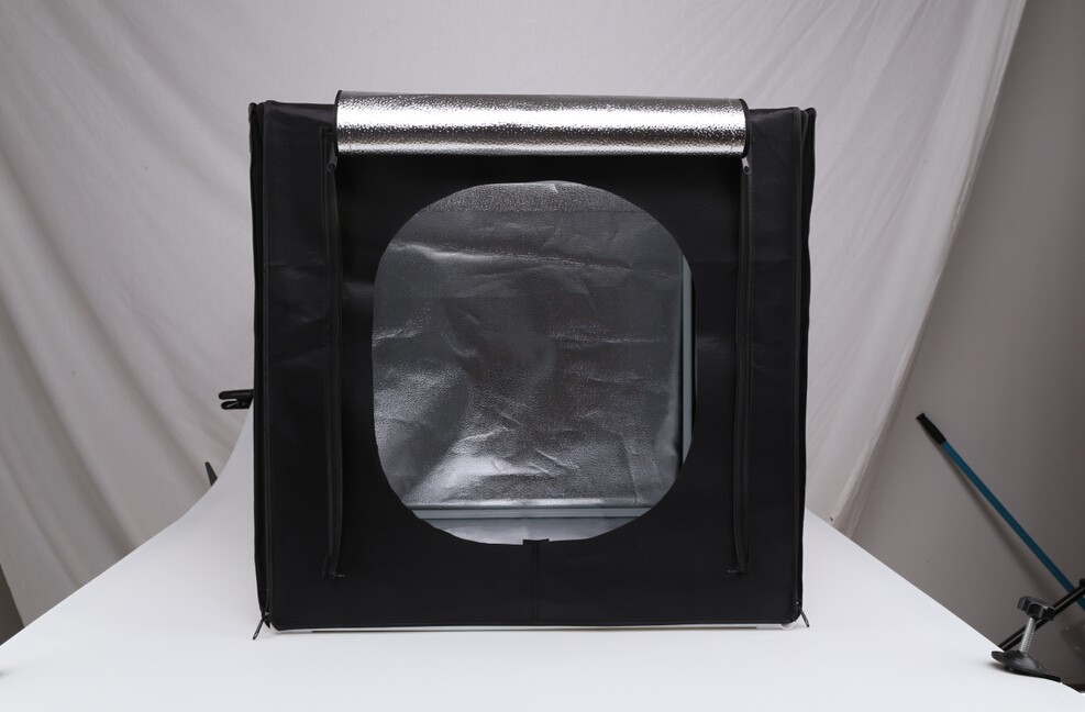 40CM Photo Studio Shooting Tent Diffusion Soft Box Kit for Photography