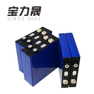 Image 4 - 4 piezas lifepo4 batería 3.2v40ah 42ah 45ah alta corriente de descarga celda para electrice de motor de bicicleta batería diy