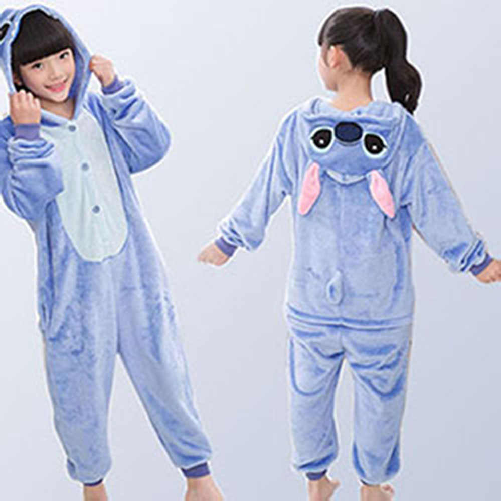 0065a0508 Detail Feedback Questions about Flannel Children Pajamas Winter ...