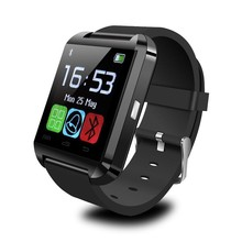 Bluetooth Wrist Smartwatch Smart Uhr Android für iPhone 6/puls/5 S Samsung S4/Anmerkung 3 HTC Android Smartphones Android Wear