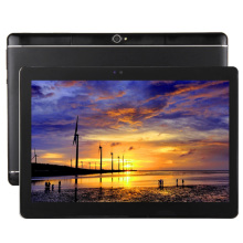 10.1 pulgadas Tablet PC Android 6 Quad Core 3G Llamada 2 GB-16 GB 1.3 GHz Dual SIM, WiFi, GPS, PC (Todo metal Tablet Pc