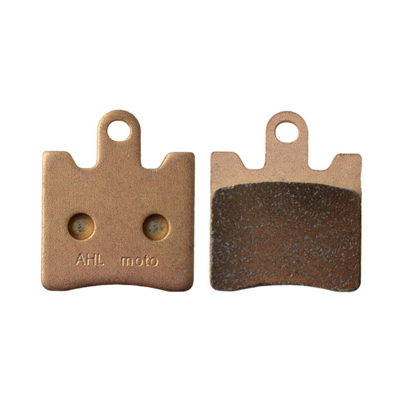 Motorcycle Parts Copper Based Sintered Brake Pads For SUZUKI AN250 AN 250 Burgman/Skywave 1998-02 Front Motor Brake Disk #FA283 motorcycle parts copper based sintered brake pads for derbi gpr50 gpr 50 racing 2008 2010 front motor brake disk fa266