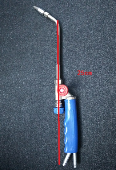 The refrigerator air conditioning repair tools, welding tools welding torch / Torch / each of the small portable  цены