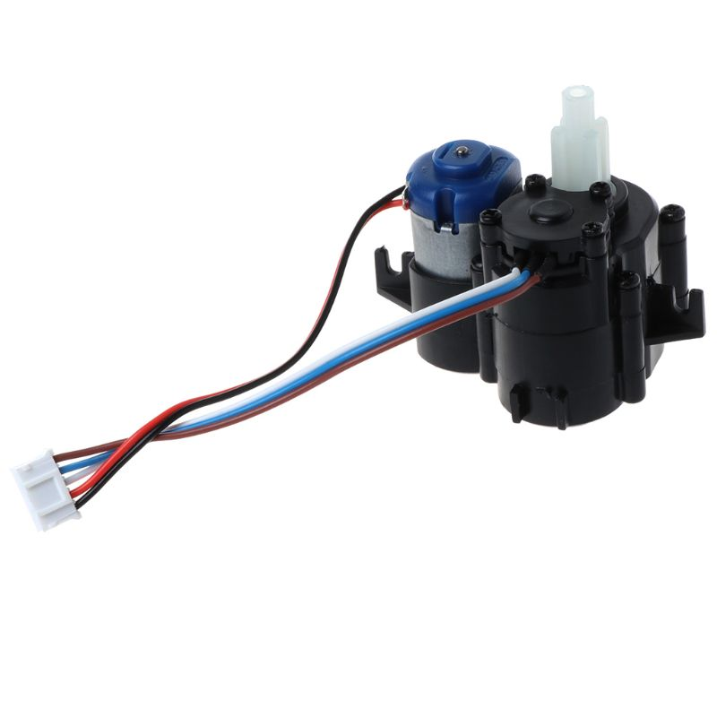 15-ZJ04 Front Steering Engine Spare Parts for S911/S912 RC Car Models Racing RC Car HSP Off Road Truck