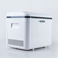 Medical Cryogenic Equipment cooler box NEW model of Super capacity Free Shipping