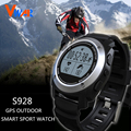S928 Sports Smartwatch Waterproof Smart Watch Outdoor GPS Watch Real-time Heart Rate Monitor Smart Wristband for Android IOS