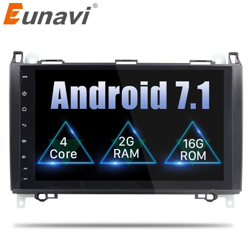 Erisin es6892b 9 android 80 car stereo gps system dab for ab eunavi 4 core 1 din android 71 car radio stereo 2g ram auto gps for voor fandeluxe Choice Image