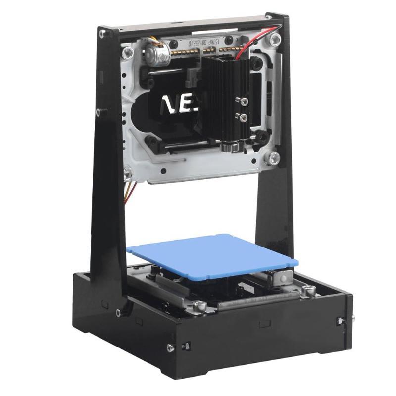 Здесь продается  500mw USB Laser Cutter DIY Bluetooth Engraver Wireless Printer for Win 7 / 8/10 XP System   Инструменты