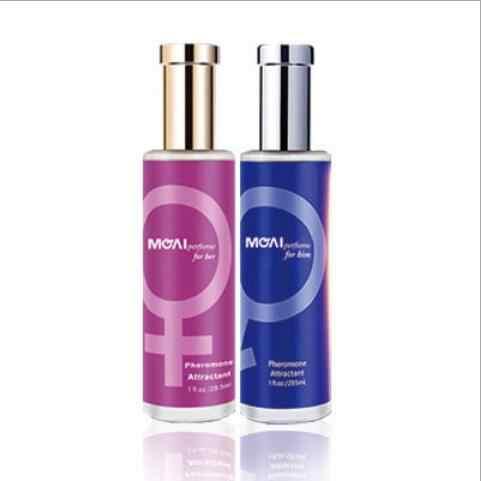 Oryginalne męskie feromony perfumy afrodyzjak środka wabiącego Flirt perfumy dla mężczyzn produkty erotyczne wibratory dla kobiet Intim smar