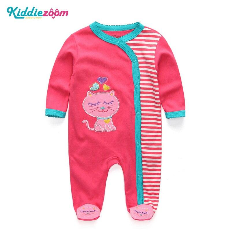 Baby Sleepers Infant Romper Newborn Blanket Sleepers Round
