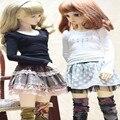 1/3 BJD Куклы костюм Футболку с юбка полный комплект-SD10 SD13 женский