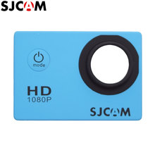 Original SJCAM SJ4000 Parts Plastic Front Panel Case Cover for SJCAM SJ4000 Basic New Version Sport Action Camera Accessories
