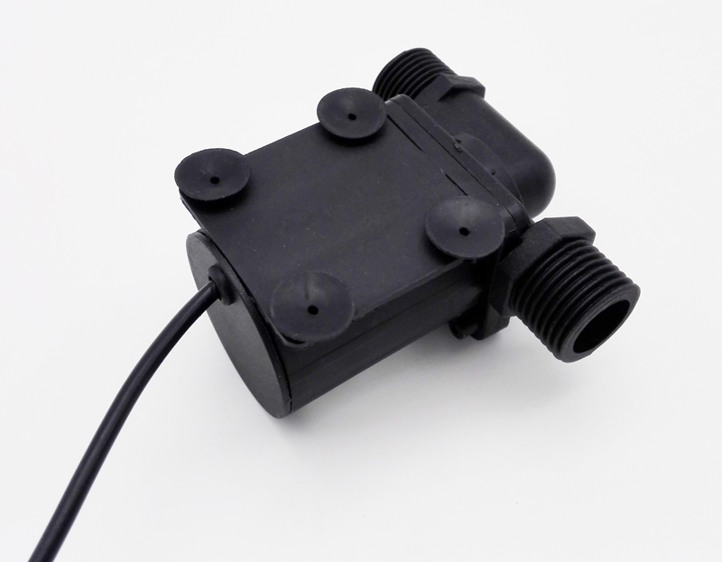 Image 5 - 800D 12V 24V Micro Water Pump, Submersible Small electric Pump, magnetic, more powerfulsmall electric pumpmicro water pumpwater pump -