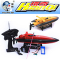Super Alta Velocidad Barcos de Control Remoto de Juguete Eléctrico Del Rc Barco Barco Del Rc 955 Vs 956