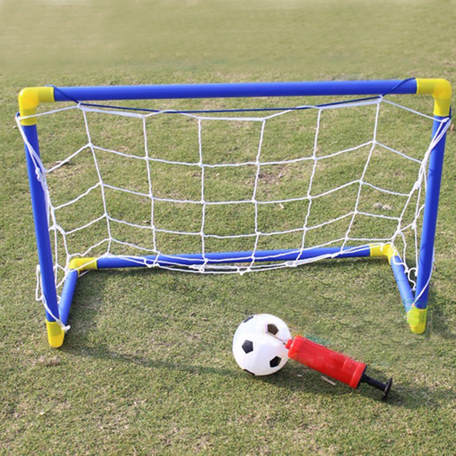 mini portera de ftbol al aire libre juguetes para nios interaccin entre padres e hijos juegos