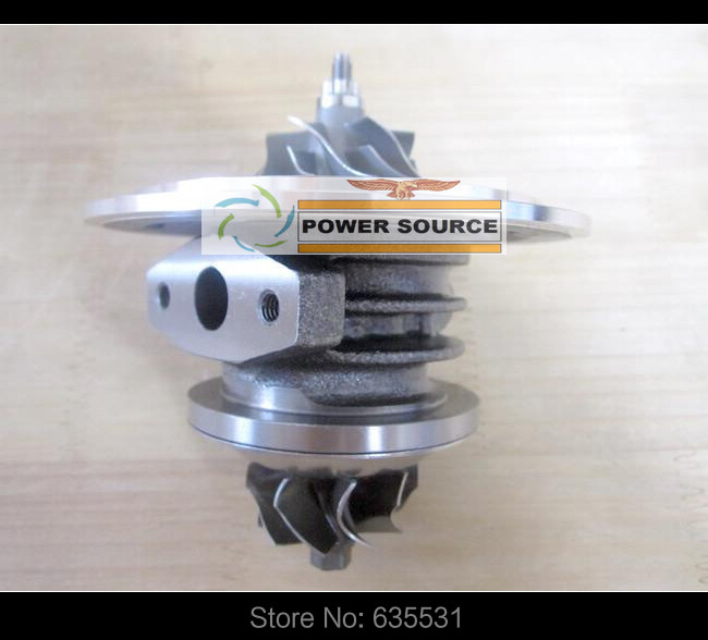 Turbo Cartridge CHRA GT1549 703245 751768 717345 751768-5004S 717345-0002 703245-0002 For Renault Laguna Megane SCENIC F9Q 1.9L