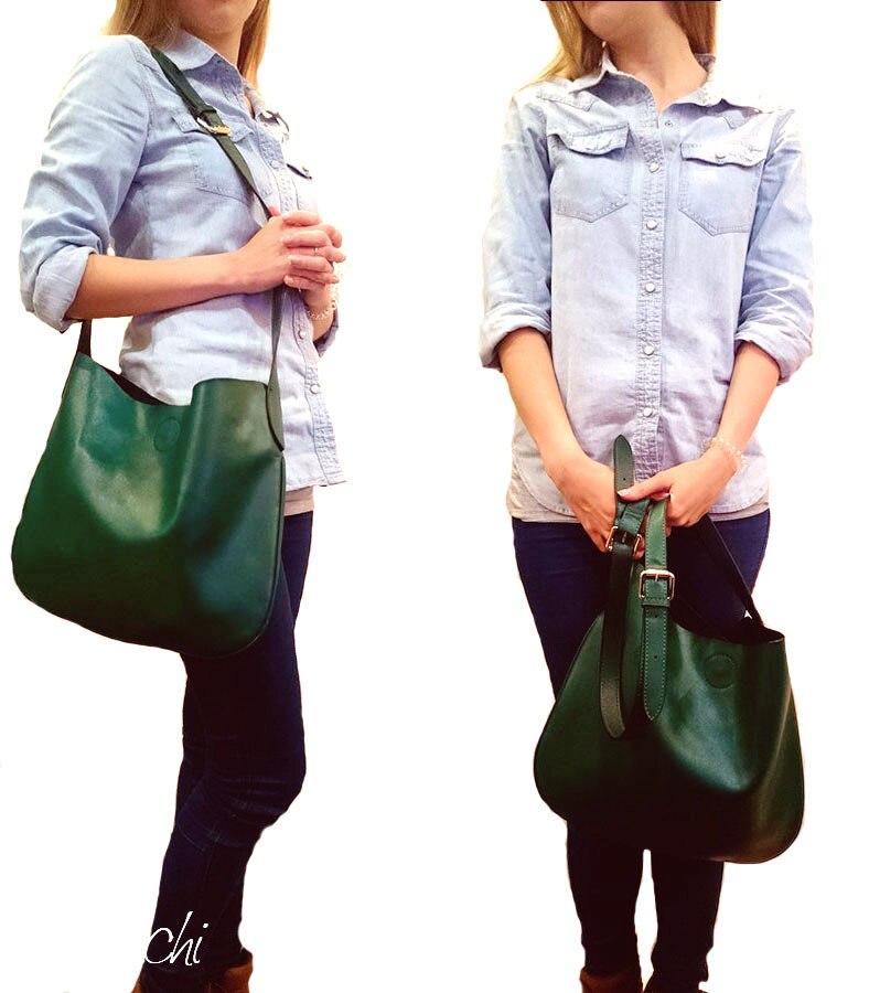 de ombro para mulheres designer Composição : Genuine Leather