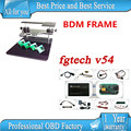 Best match!!DHL Free Shipping Bdm frame+ Fgtech Galletto 4 Master V54 OBD2 Chip Tuning FG Tech Galletto 4 Master Quality A+