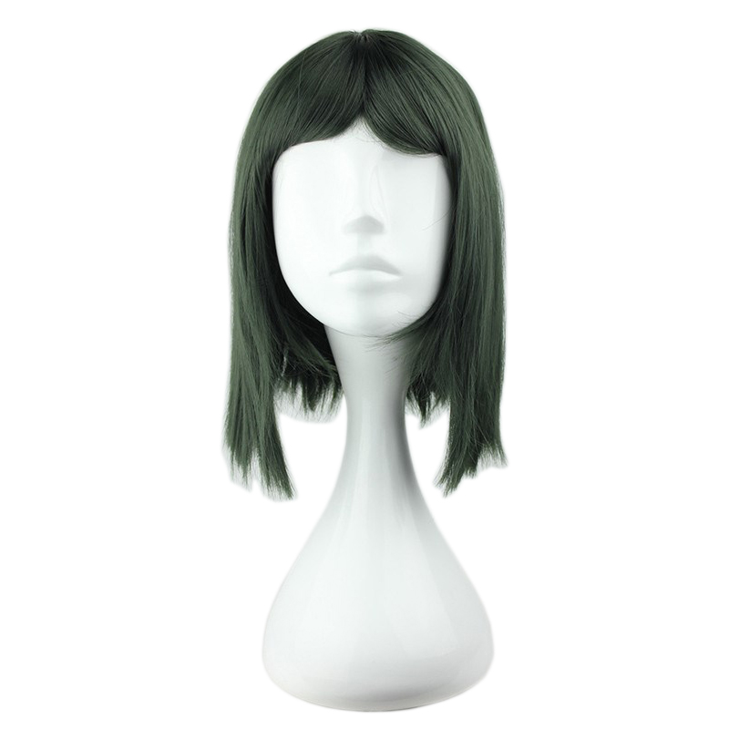 Fate Stay Night Waver Velvet Short Wig Cosplay Costume Fate/grand Order Lord El-melloi Synthetic Hair Halloween Party Wigs Pretty And Colorful Back To Search Resultsnovelty & Special Use Anime Costumes
