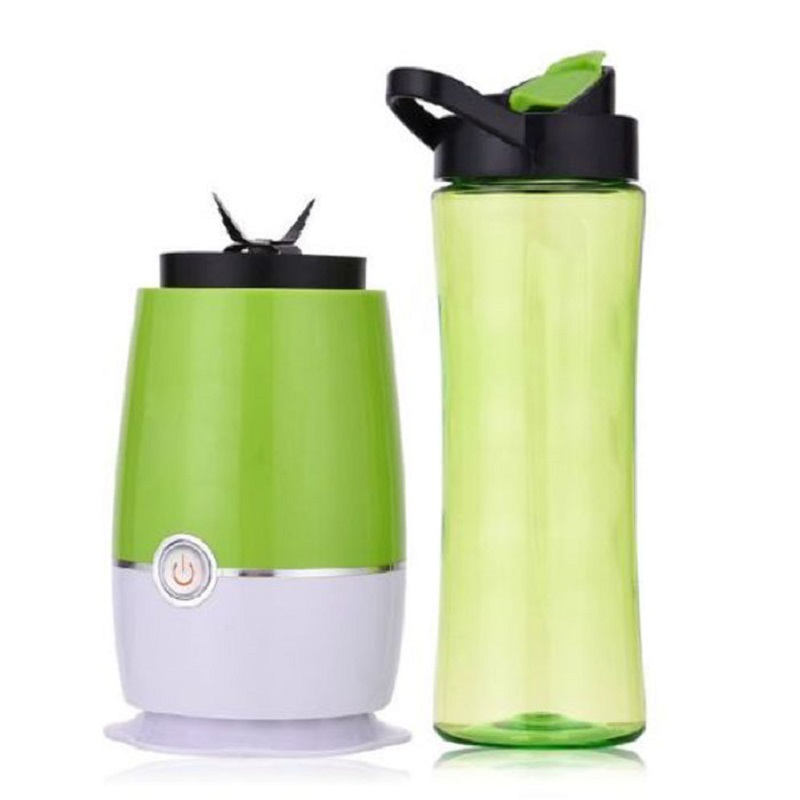 New Electric Juice Juicer Blender Kitchen mixer Drink Bottle Smoothie Maker Fruit T50