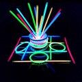 Вспышка палку с совместной палке световой свет палочки