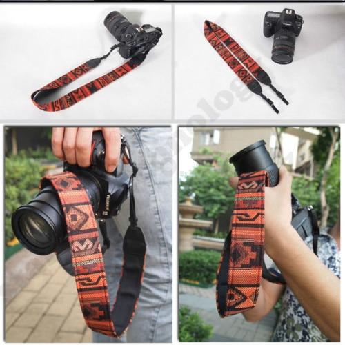 10PCS 202 Universal Vintage Style Canvas Camera Shoulder Neck Strap Belt fo Nik&n Can&n S&ny Pentax &lympus Fuji DSLR Camera