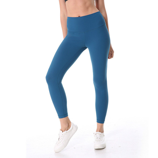 9b490a02c7710 Colorvalue Super Soft Hip Up Yoga Fitness Pants Women 4-Way Stretchy Sport Tights  Anti-sweat High Waist Gym Athletic Leggings