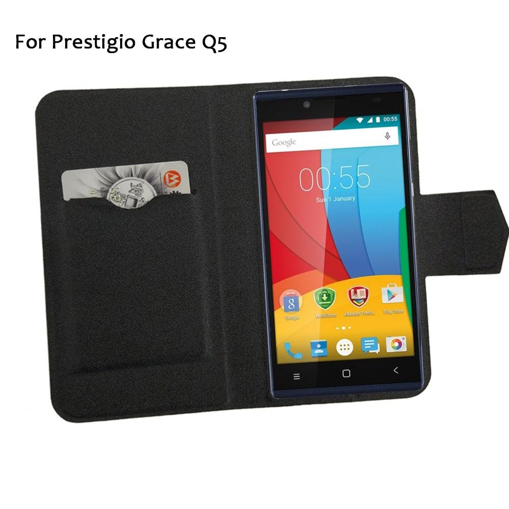 5 գույ Super! Prestigio Grace Q5 PSP5506 DUO Հեռախոսի - Բջջային հեռախոսի պարագաներ և պահեստամասեր - Լուսանկար 1