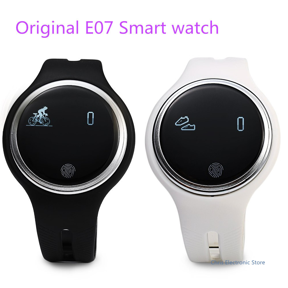 Mesuvida E07 Smart Watch Bluetooth 4 0 IP67 Waterproof Pedometer Answering Phone Remote Capture Sleep Monitor