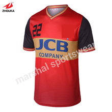 t shirt label personalized youth football jerseys sublimated sportswear