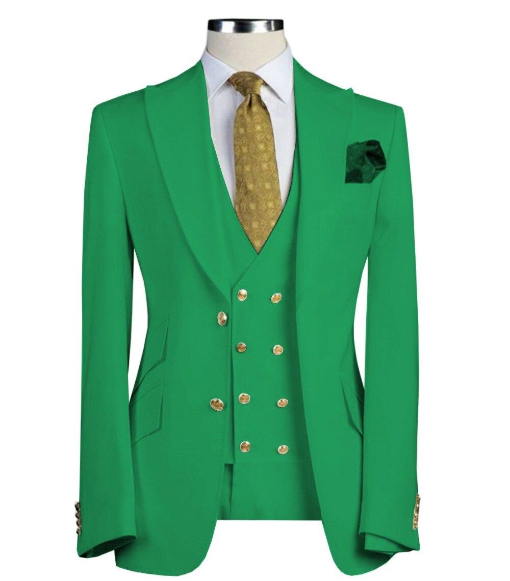 Green V