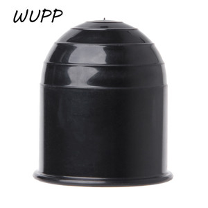 Image 1 - אוניברסלי 50MM האוטומטי Tow בר כדור כיסוי כובע תקלה קרוון קרוואן Towball להגן