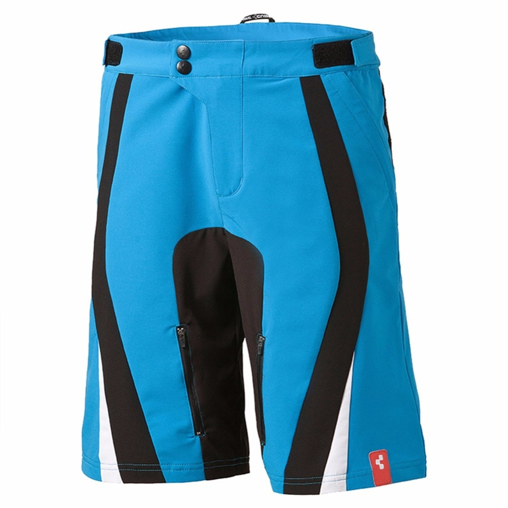 Fashion Short Downhill Mtb Shorts Quick  Shorts Men Mountain Shorts
