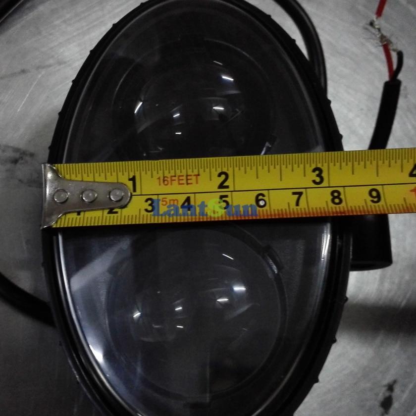 1 τεμάχιο LED6208B 8w 5,5 ιντσών σημείο 800lm IP68 - Φώτα αυτοκινήτων - Φωτογραφία 6