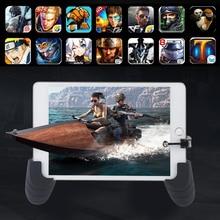 Universal Mobile Game Controller Design R9 For Phone Tablet Pu-bg Joysticker